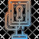 Public Phone Icon