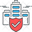 Public place safety Icon