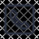 Public Telephone Icon