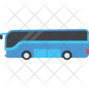 Public Transport Vehicle Icon