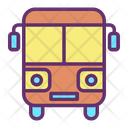 Ipublic Transport Icon