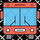 Public Transport Icon
