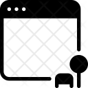 Public website Icon