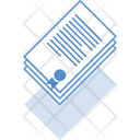 Publications Pages Paper Icon