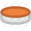Puck Olympic Ball Icon