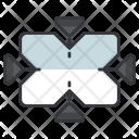 Pucker Design Tool Icon