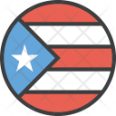 Puerto Icon