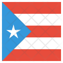 Puerto Rico National Icon
