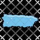 Puerto Rico States Location Icon
