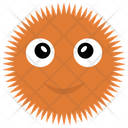 Puffer Fish Seafood Fugu Fish Icon