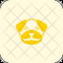 Pug Icon