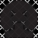 Puke Icon