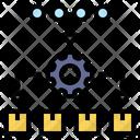 Pull Method Icon