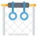 Pull Up Ring Icon