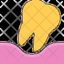 Pulling Teeth Icon Vector Icon