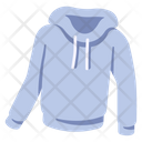 Pullover Hoodie Icon