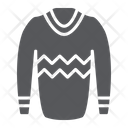 Pullover jacket Icon