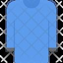 Pullover tshirt Icon