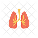 Pulmonology Speciality Respiratory Icon
