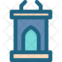 Pulpit Icon