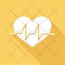 Pulse Health Heart Icon