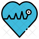 Rate Pulse Health Icon