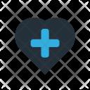 Health Medicine Healthcare Icon