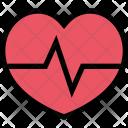 Pulse Clinic Medicine Icon