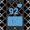 Pulse Measurement Application Icon