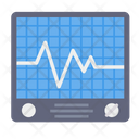 Pulse Beat Cardiology Icon