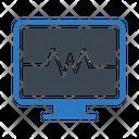 Pulses Beats Screen Icon