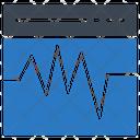 Pulses Beats Webpage Icon