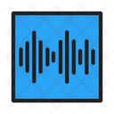 Pulses Beats Music Icon