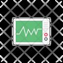 Pulses Monitor Icon