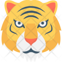 Puma Tiger Icon