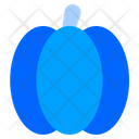 Pumkin Food Fruit Icon