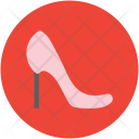 Pump Shoe High Icon