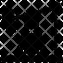 Pumpjack Icon