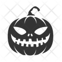 Pumpkin Jack O Mlantern Celebration Icon