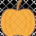 Pumpkin Squash Plant Diet Icon