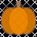 Pumpkin Vegetable Healthy Icon