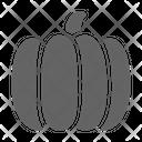 Pumpkin Vegetable Harvest Icon