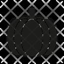 Food Organic Icon