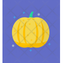 Pumpkin Vegetable Food Icon