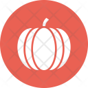 Pumpkin Halloween Harvest Icon