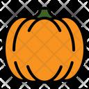 Food Gourd Pumpkin Icon