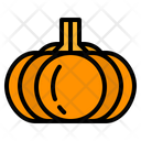 Pumpkin Food Organic Icon
