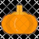 Pumpkin Food Organic Icon
