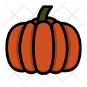 Pumpkin Vegetable Farm Icon