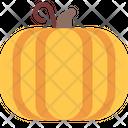 Pumpkin Healthy Food Diet Icon